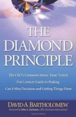The Diamond Principle by David Bartholomew