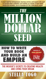 The Million Dollar Seed by Stella Togo