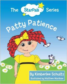 The Story of Patty Patience